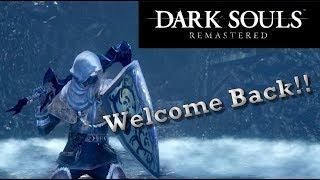 Dark Souls 3 - Sunbro Dragonslayer Greataxe Best Strength Faith Build