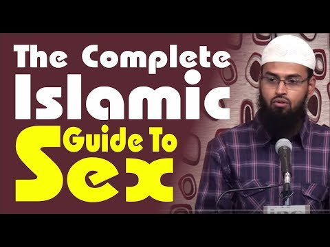 Xxx Mp4 The Complete Islamic Guide To Sex In Urdu By Adv Faiz Syed 3gp Sex