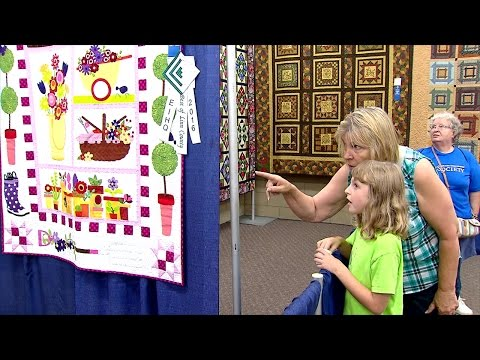 Blue Ribbon Quilts