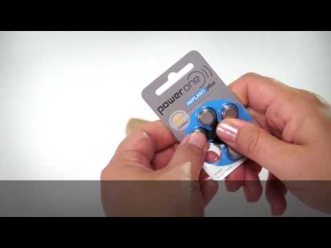 Kanso™ - Change the batteries