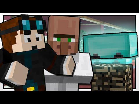 Minecraft thediamondminecart imposters custom mod - Diamond minecart theme song ...