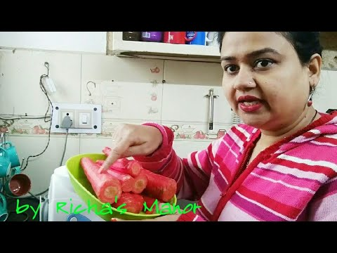 Carrot juice in food processor | how to make juice in food processor | food processor uses | Usha