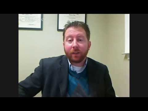 Probate Tips with Alameda County Probate Attorney - George Derieg