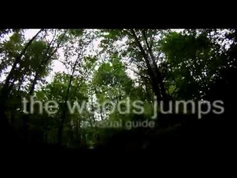 the woods jumps POV