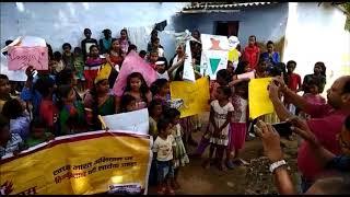 हिन्दुस्तान स्वच्छता अभियानः मुहिम की अगुवा बनी जगन्नाथपुर बस्ती
