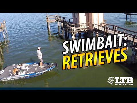 The BEST Swimbait Fishing Tips Ever!