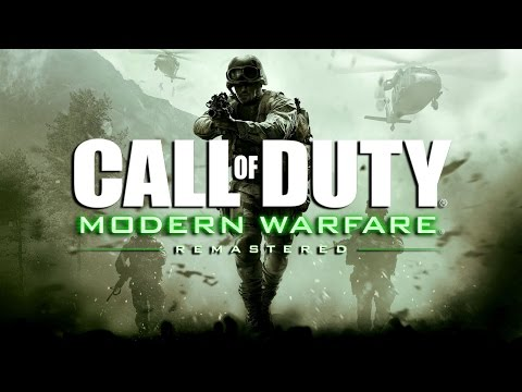 How To Get Call Of Duty: Modern Warfare Remastered for FREE on PC [Windows 7/8/10]