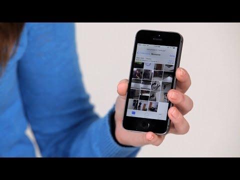 How to Share Your Photo Stream | Mac Basics