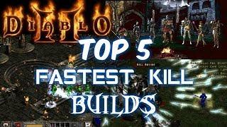Diablo 2 Ultimate Poison Necromancer Guide (old) - PakVim