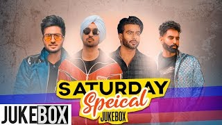 Summer Saturday Special| Video Jukebox | Latest Punjabi Song 2019 | Speed Records