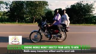 Innovate: Sending Mobile Money Directly from Airtel to MTN