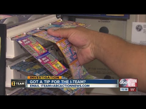 Store owners may be cashing in others' tickets