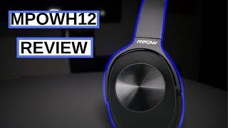 Audífonos accesibles MPOW H12 que tan buenos son?