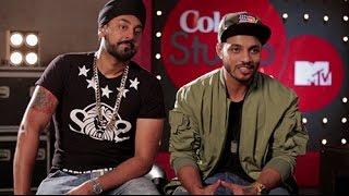 Manj Musik & Raftaar - Producer Profile - Coke Studio@MTV Season 4
