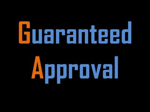 No Money Down Auto Loans for Bad Credit & Poor Credit Holders