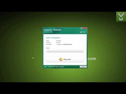 Kaspersky TDSSKiller - Detect and remove rootkit malware on your PC - Download Video Previews