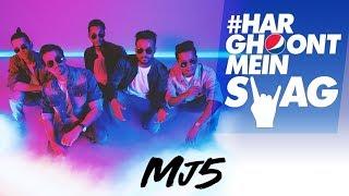 Har Ghoont Mein Swag | Tiger Shroff | Disha Patani | Badshah | MJ5