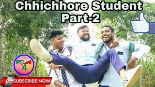 Chhichhore Students Part-2