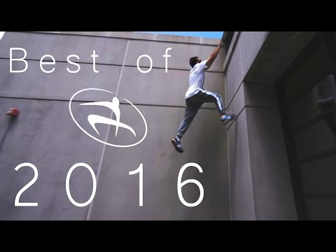 BEST of Ronnie Street Stunts 2016