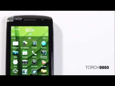 Blackberry OS7 Group Test Review