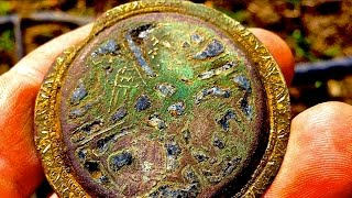 Metal Detecting A National Treasure? But What Is It?