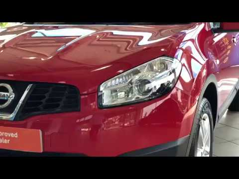 Nissan Qashqai+2 1.6 Acenta