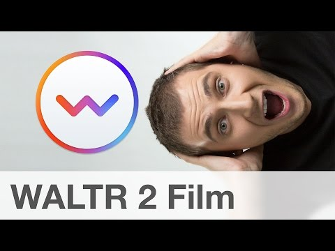 NEW! Official WALTR 2 Film (2160p 4K Quality)