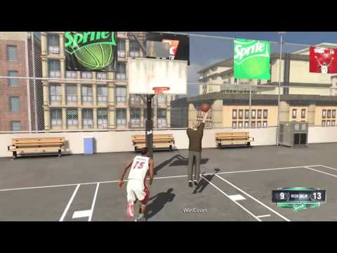 How to get VC fast in NBA 2k14