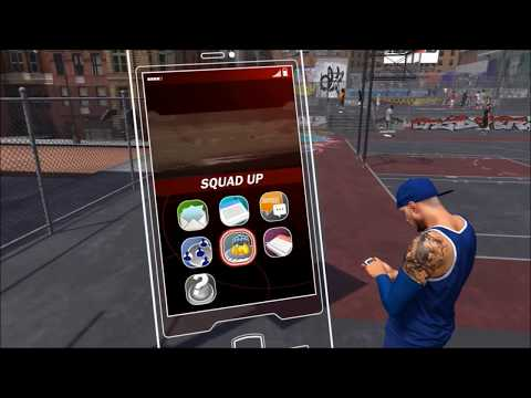 NBA 2k18 HOW TO Join Friends in Park (PS4 & Xbox One) Xbox One in description