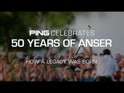 The Anser Putter - How a Legacy Was Born