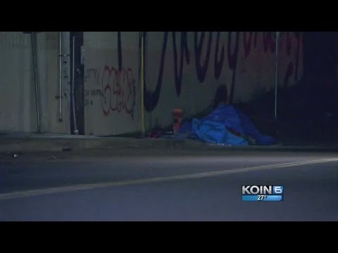 Homeless struggle to stay warm as cold temps continue