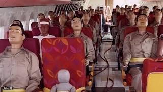 SECRETS Flight Attendants Don
