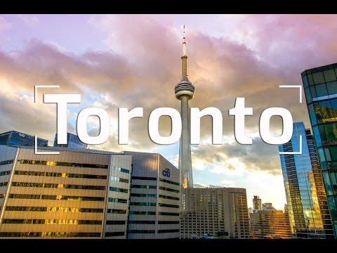 Download TORONTO CANADA - KENSINGTON MARKET & CHINATOWN