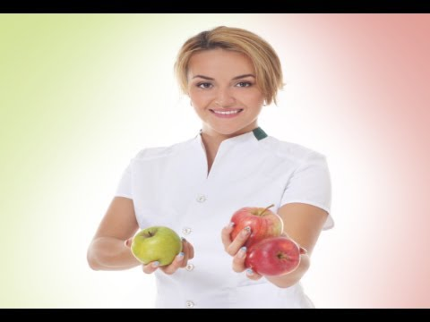 How to Become a Nutritionist -  Registered Dietitian