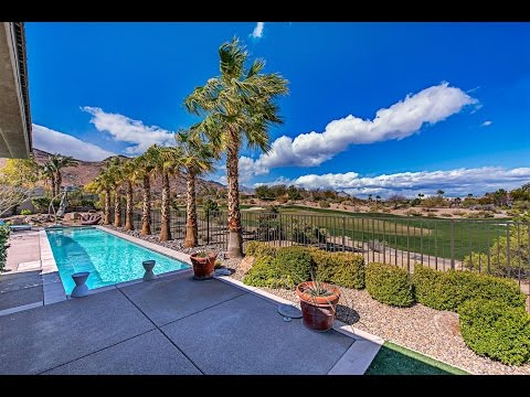 SOLD - 3084 Red Arrow Drive | Red Rock Country Club - Summerlin Guard Gated Real Estate