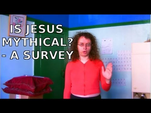 Did Jesus Exist? An Unscientific Survey.