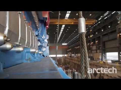 Referenssivideo - Shipyard