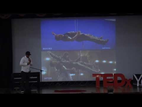 Debunking the myth of digital creativity. | Haresh Hingorani | TEDxYouth@JNIS