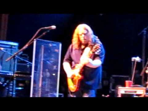 Allman Brothers 2010 NYC One Way Out