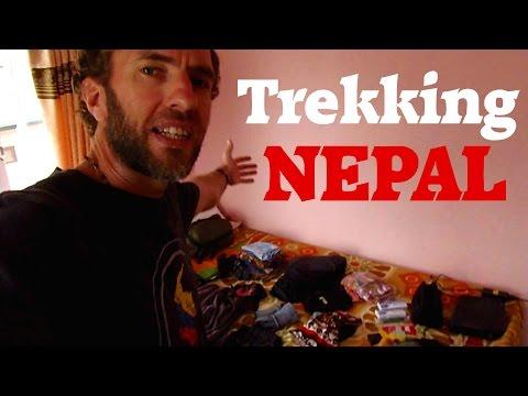 TREKKING NEPAL: What to Bring & How to Prepare