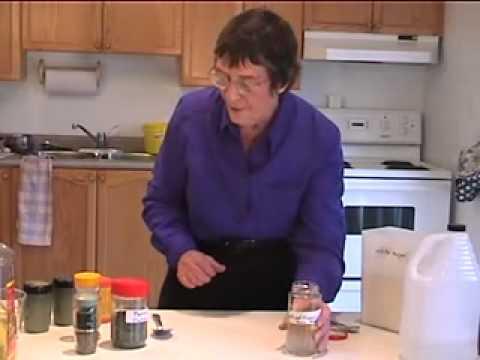 SALADS 10 Oil and Vinegar Dressings