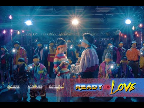 Vidi Aldiano Ready For Love (feat. A. Nayaka & Raline Shah)