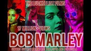Bob Marley   official   HD  Gaana.official   Suyyash Rai   Star Boy LOC   Benafsha  Divya   Jaymeet