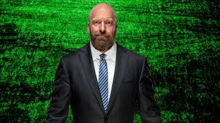 the game triple h song download