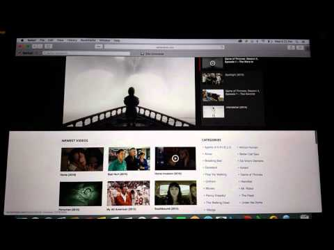 HOW TO WATCH FREE ONLINE MOVIES AND TV SHOWS WITHOUT DOWNLOADING OR SIGNING UP