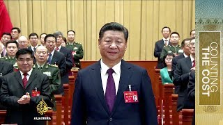 Counting the Cost - China 2.0: Xi Jinping and the PRC