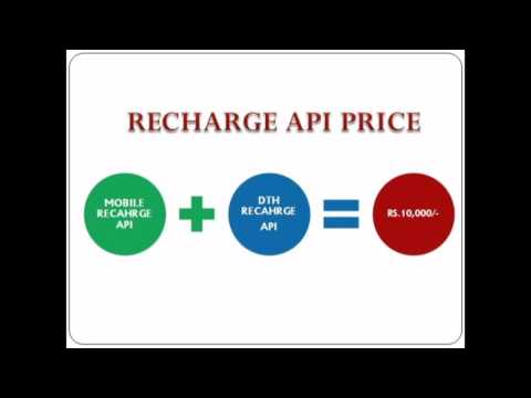 mobile recharge commission