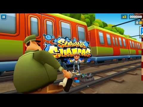 Xxx Mp4 Subway Surfers Gameplay PC First Play 3gp Sex