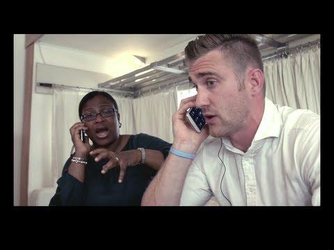 Tesco Mobile: The Call
