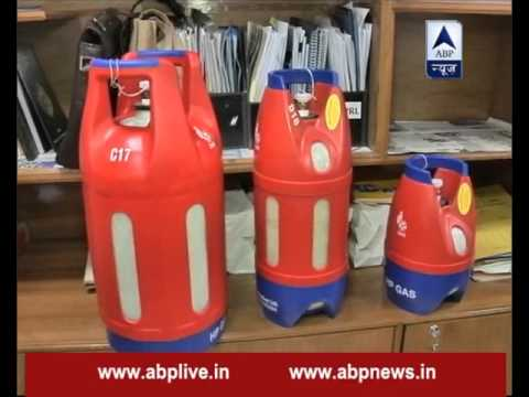 Transparent LPG cylinders to soon hit markets of Pune and Ahmedabad as pilot project
